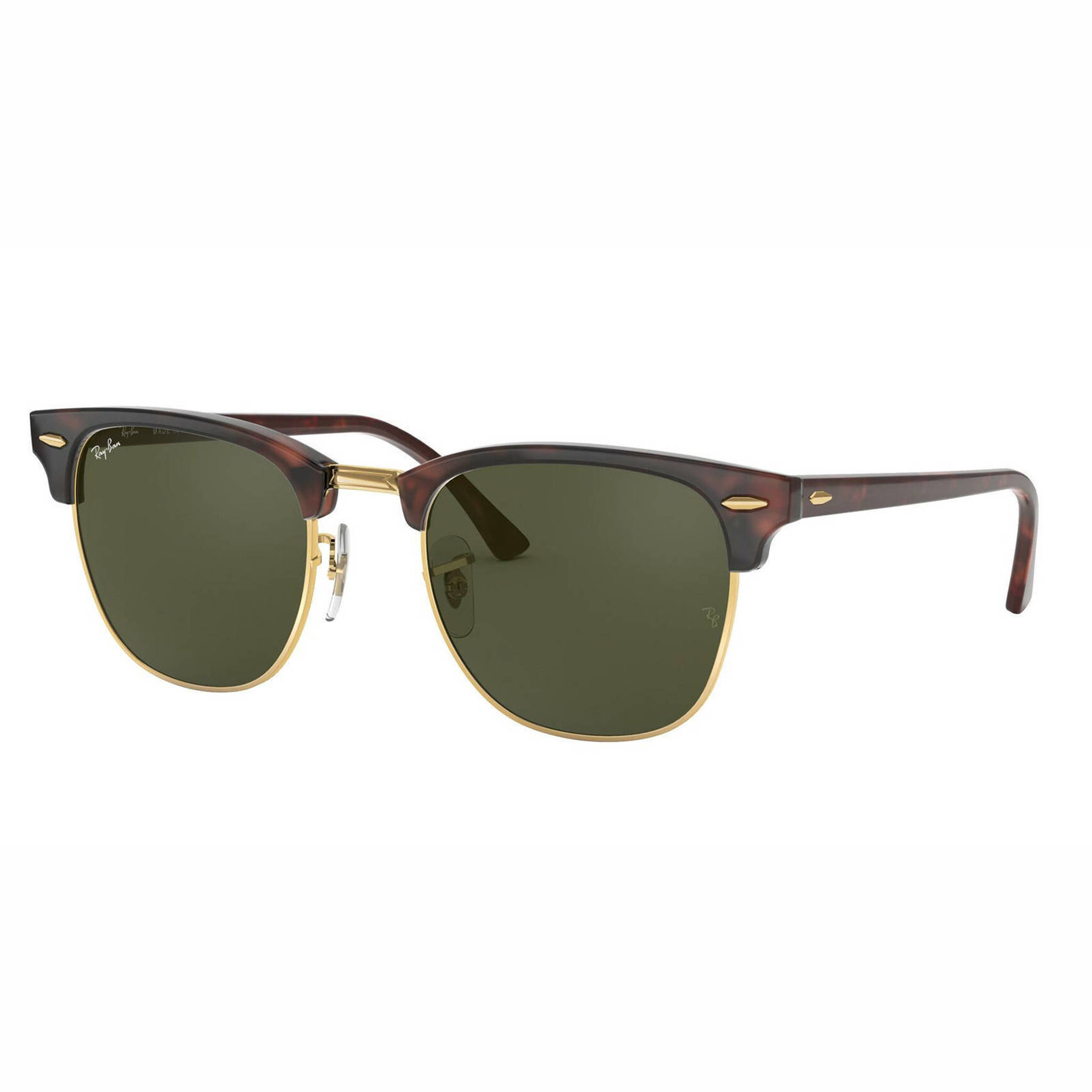 24811cd396a2f1 Ray-Ban CLUBMASTER zonnebril