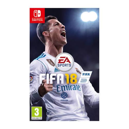 FIFA 18 | Nintendo Switch