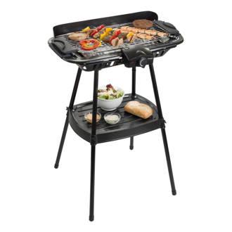 AJA902S barbecue