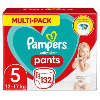 Baby-Dry Pants maandbox maat 5 (12-17 kg) 132 luierbroekjes