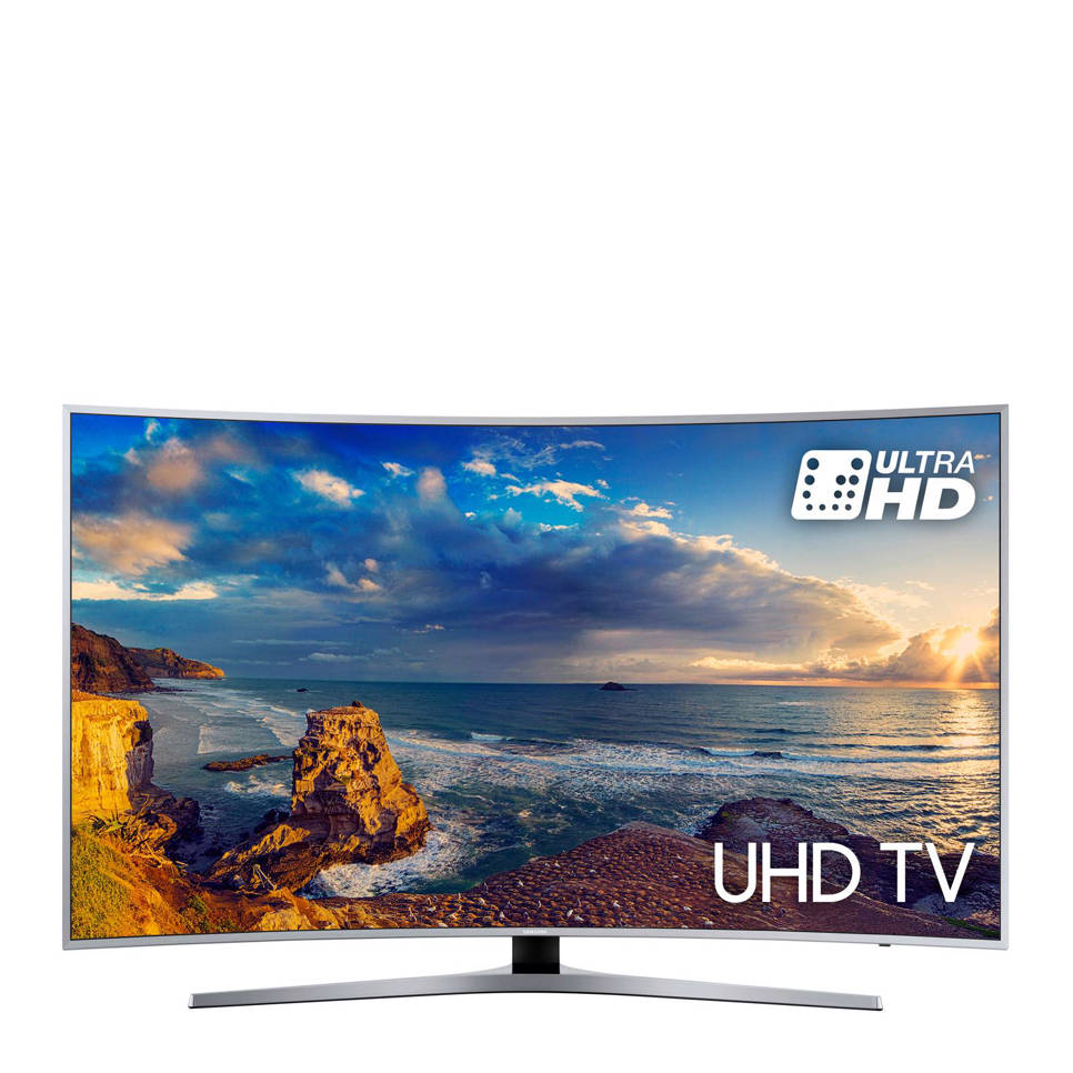 Samsung UE49MU6500 4K Ultra HD Smart LED tv, 49 inch (125 cm)