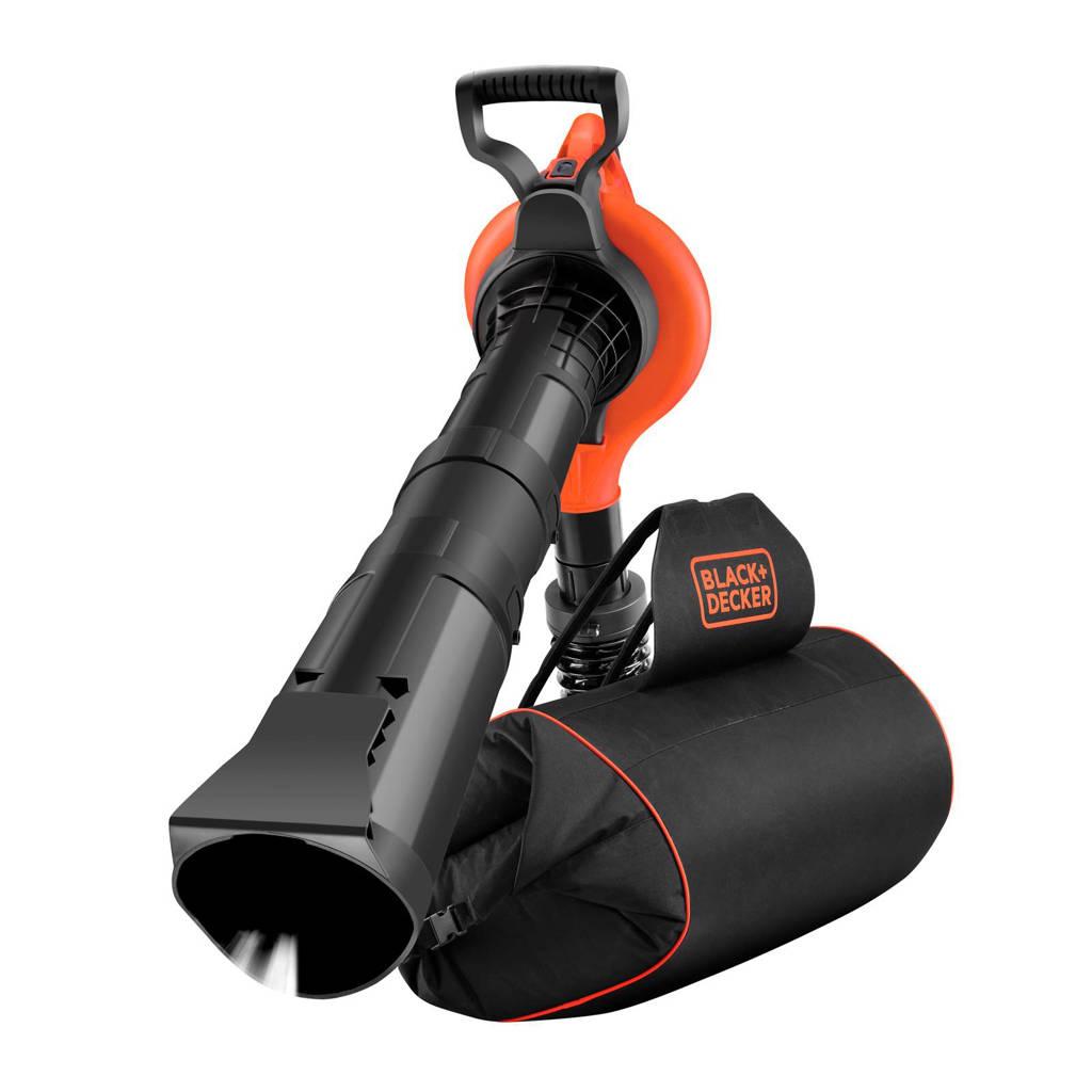 Black+Decker GW3030BP-QS elektrische bladblazer