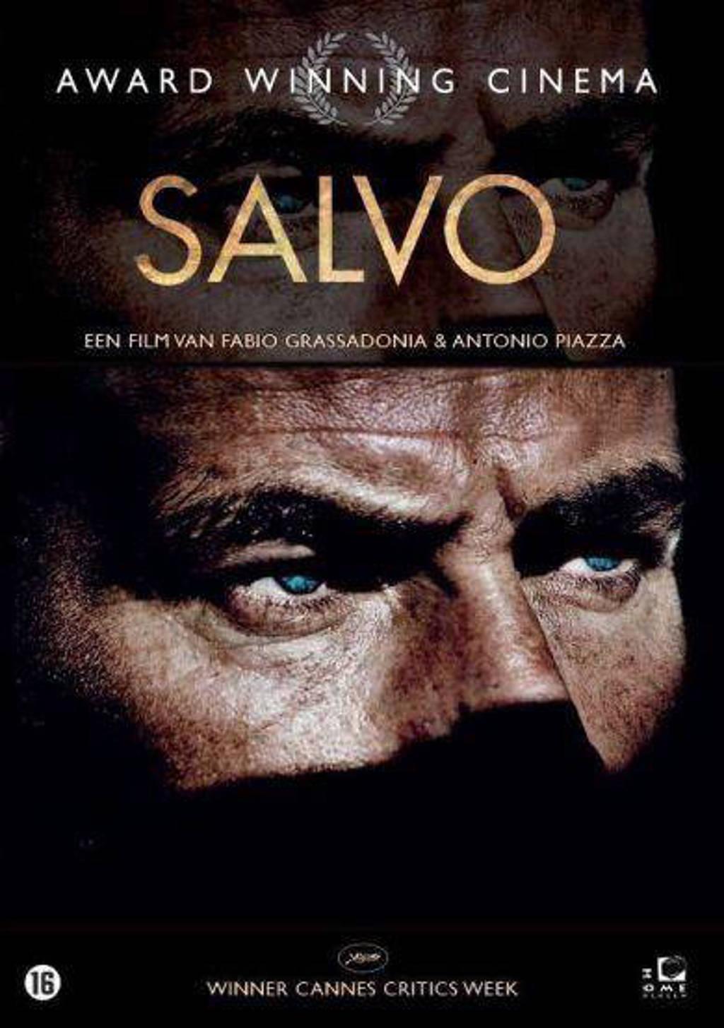 Salvo (DVD)