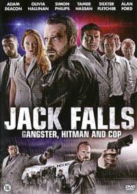 Jack Falls (DVD)