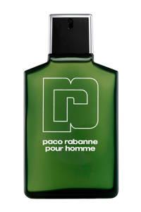 Paco Rabanne Pour Homme eau de toilette - 100 ml