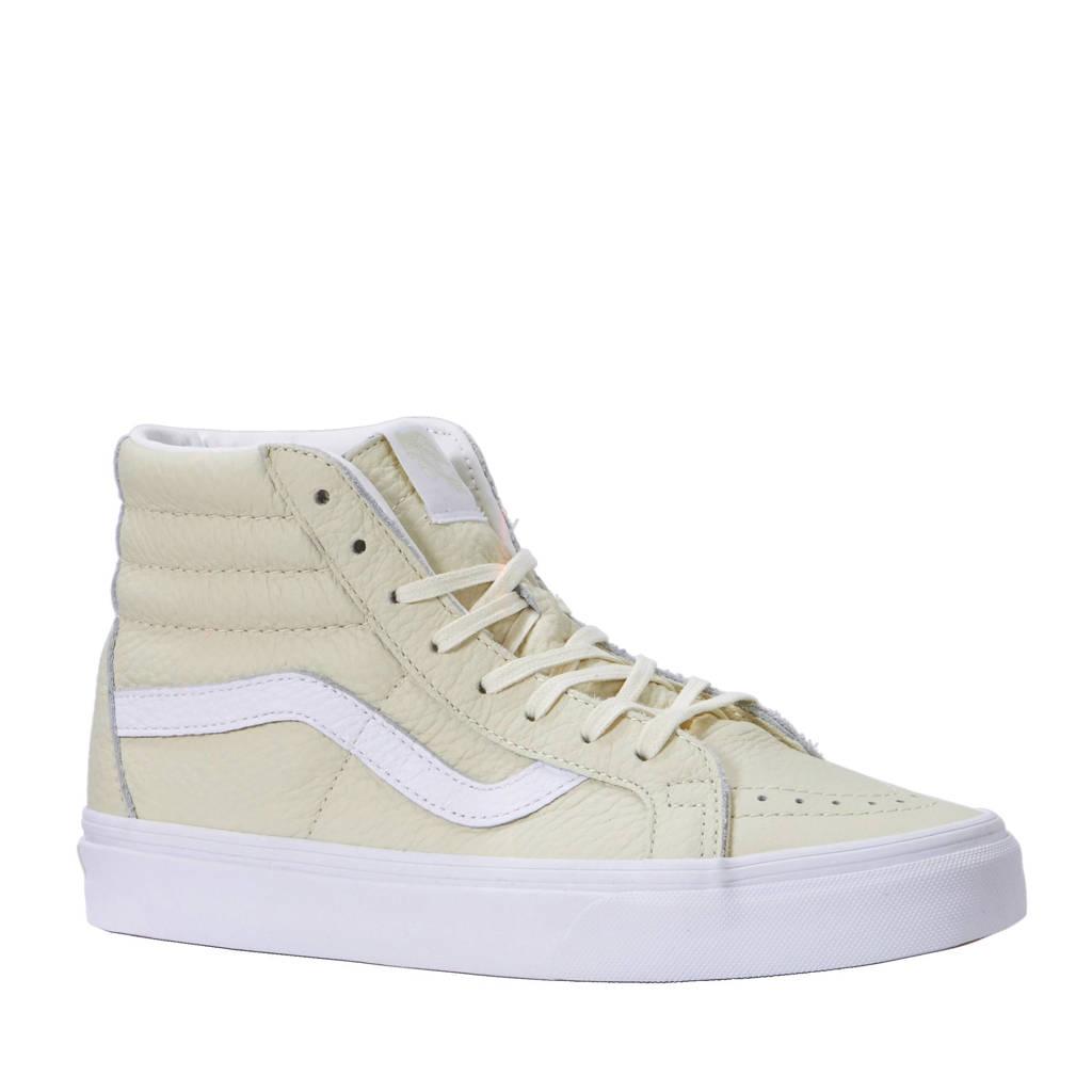 6b9b710747d VANS UA SK8-Hi Reissue DX leren sneakers | wehkamp