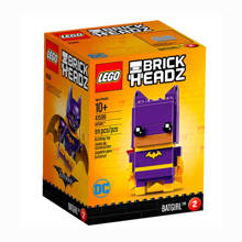 BrickHeadz Batman Movie Batgirl 41586