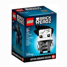 BrickHeadz Captain Armando Salazar 41594