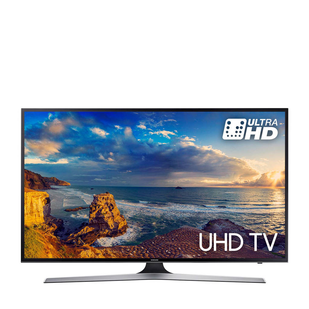 Samsung UE43MU6100 4K Ultra HD Smart LED tv, 43 inch (109 cm)