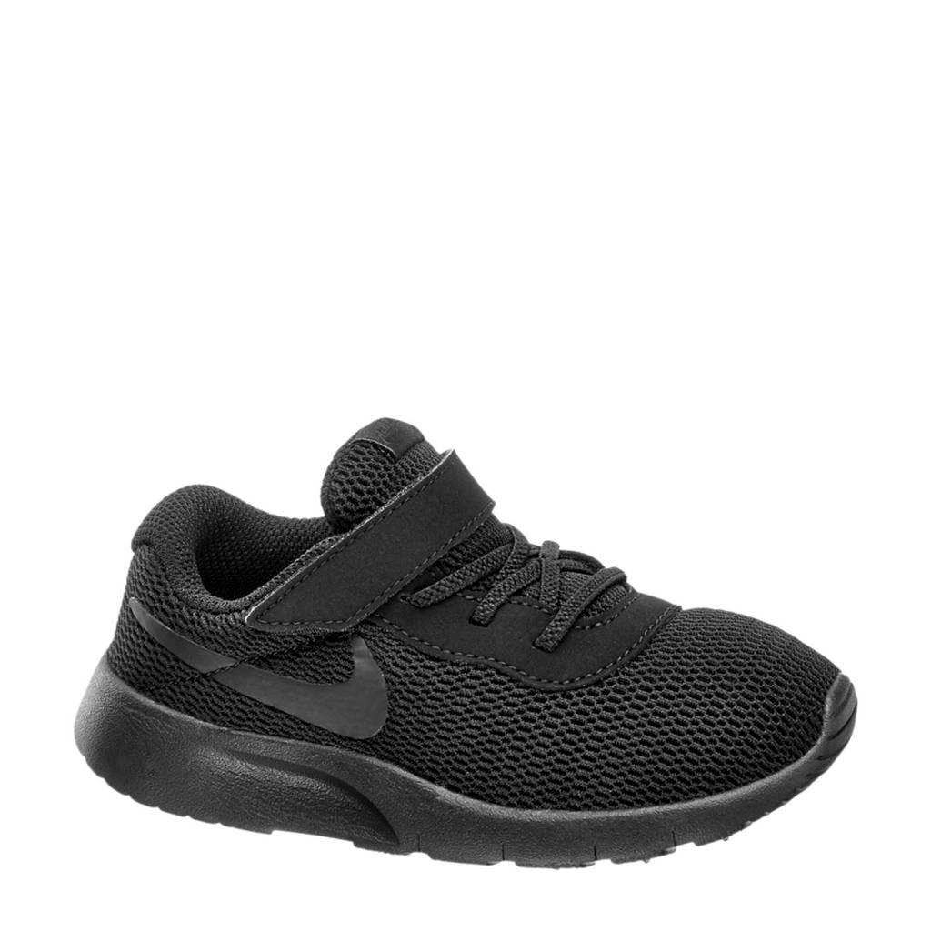 Nike  Tanjun sneaker, Zwart