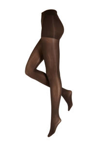 Oroblu All Colors panty 50 denier, Donkerbruin