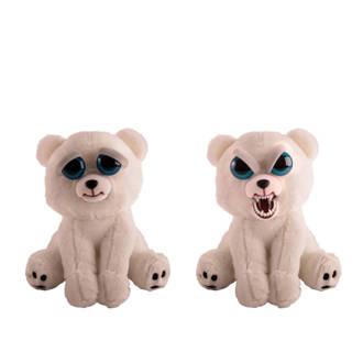 Polar Bear interactieve knuffel