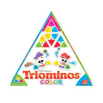 Triominos Colors  kinderspel