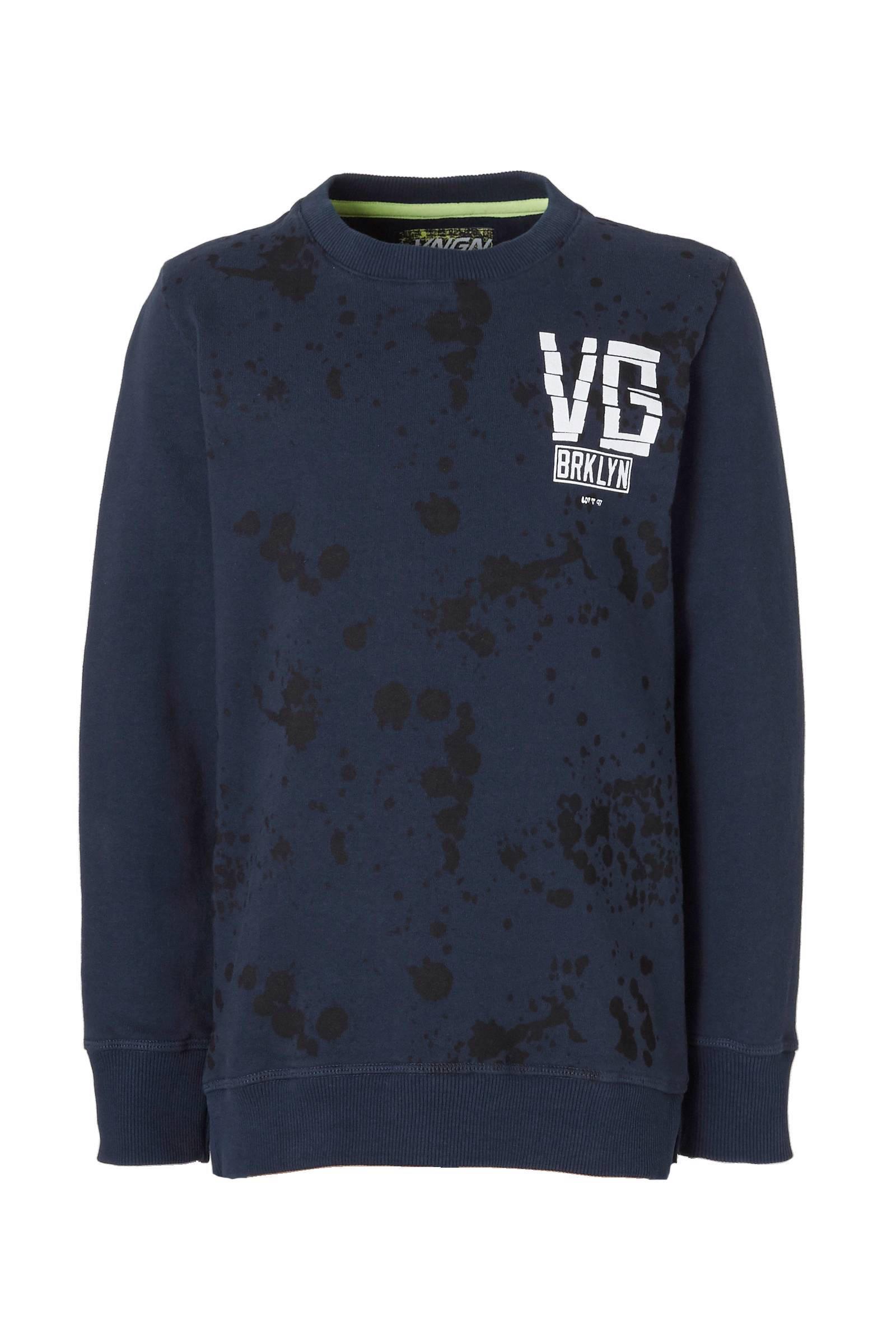 Vingino sweater Nuck | wehkamp