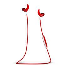 Freedom in-ear bluetooth koptelefoon rood