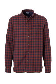 Men Casual regular fit overhemd