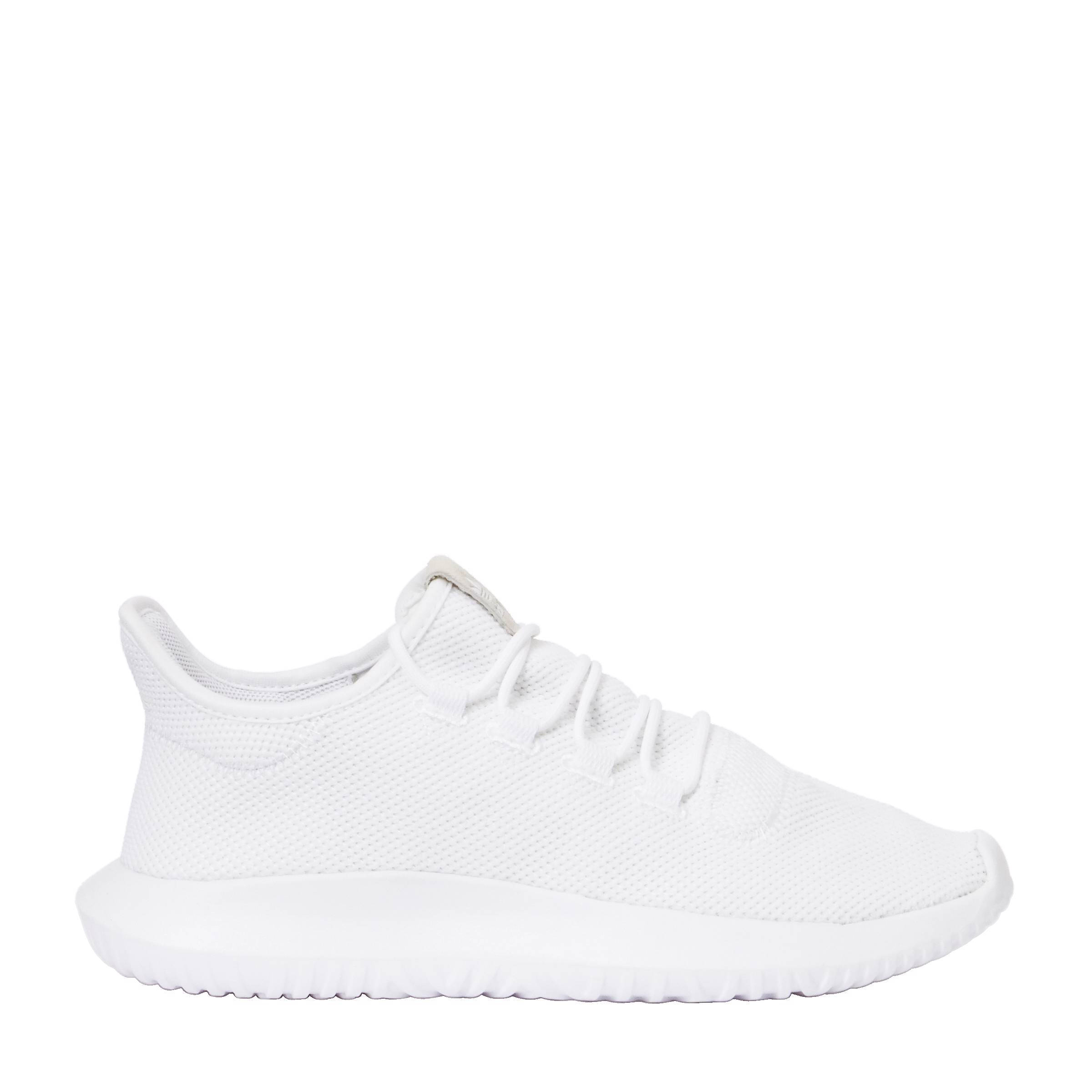 adidas tubular shadow heren wit