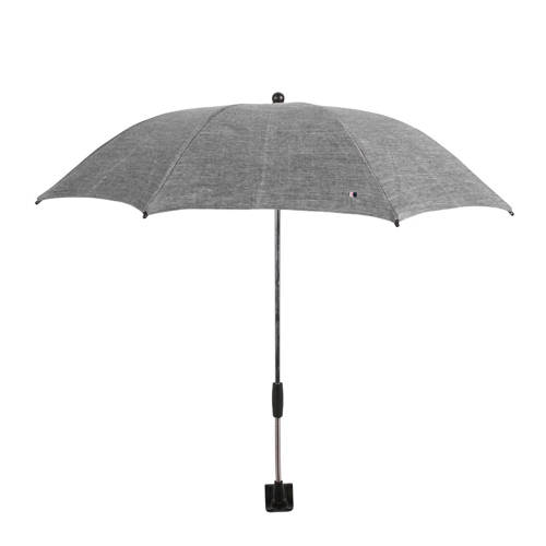 Dubatti parasol melange grey kopen