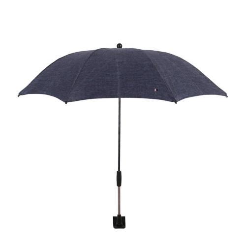 Dubatti parasol melange navy kopen