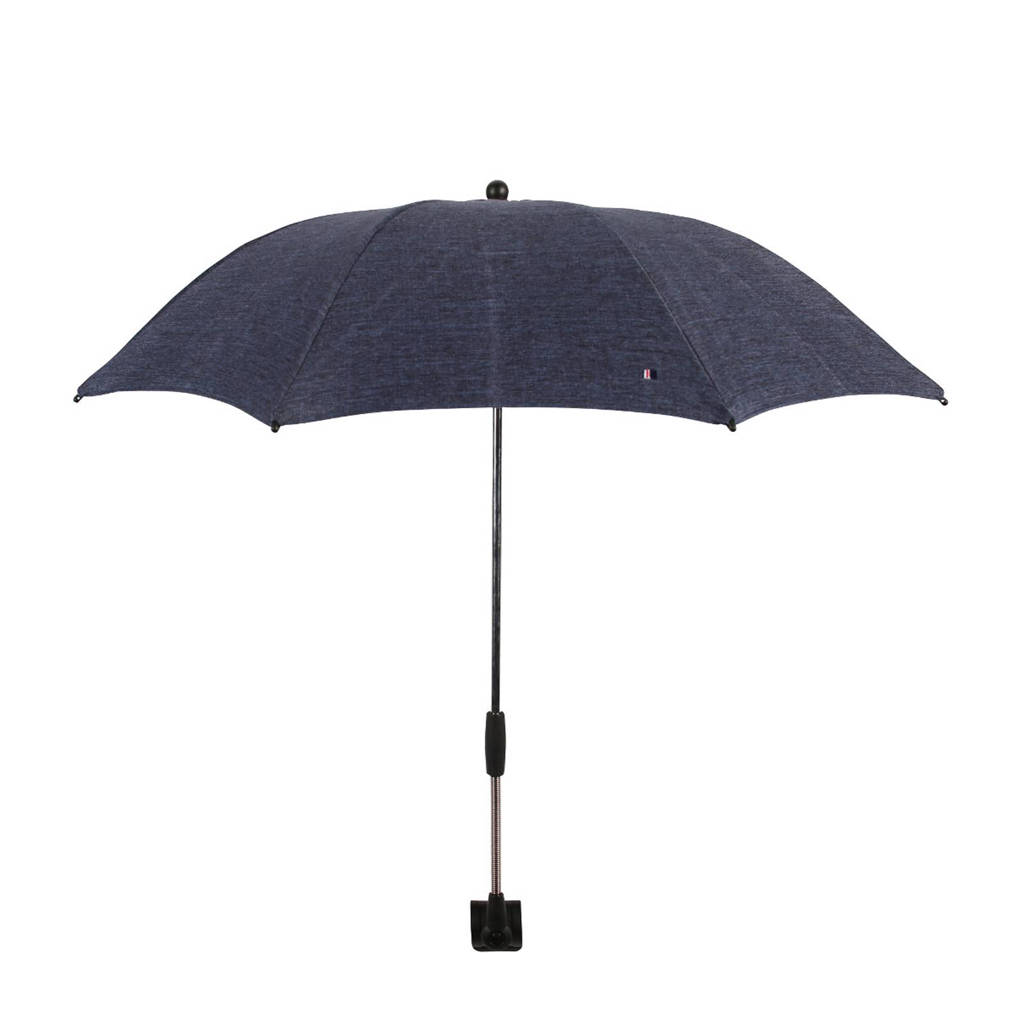 Dubatti parasol melange navy, Melange navy