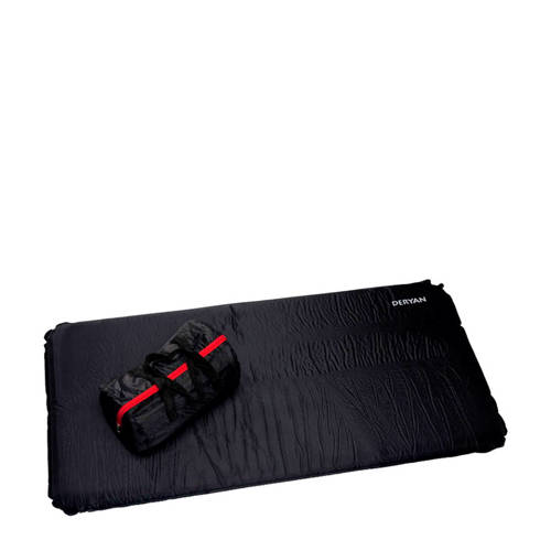 Deryan Campingbed Inflatable Matrass