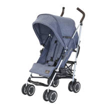 Simba T4 buggy denim blue