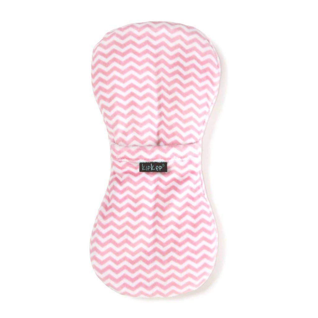 KipKep Woller warmtekussen ziggy pink, Ziggy pink