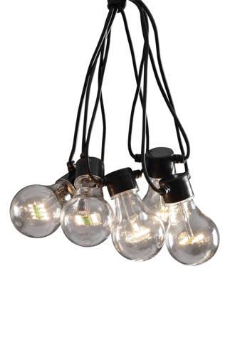 24V lichtsnoer (10 lampen)