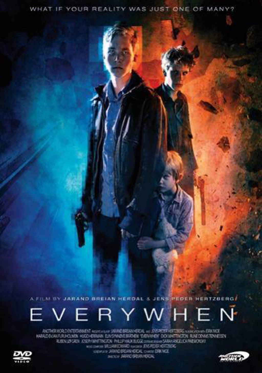 Everywhen (DVD)