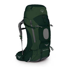 Osprey  Aether backpack 60 liter
