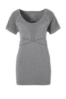 PureLimethermo sport T-shirt (dames)