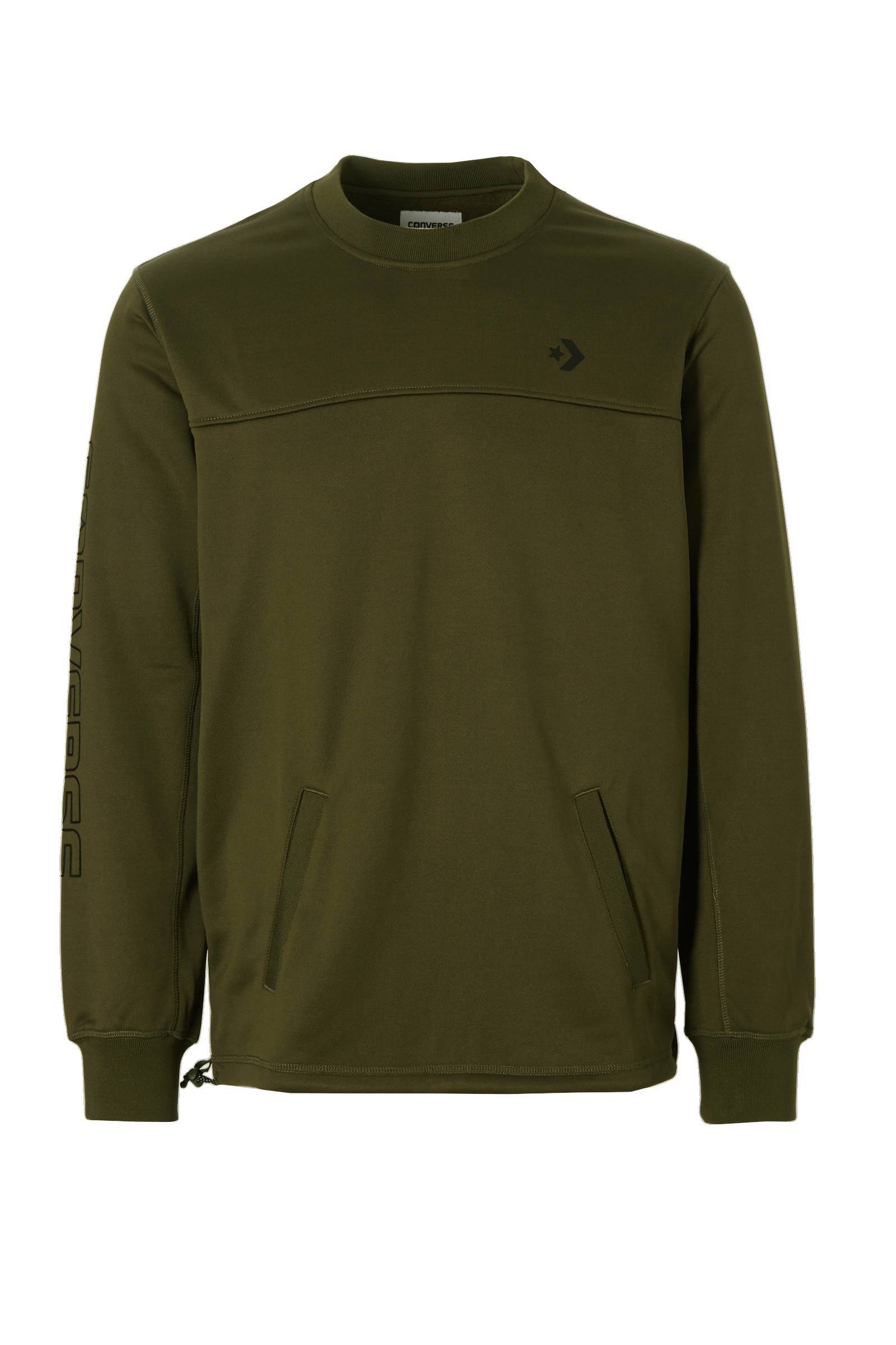 Converse sweater | wehkamp