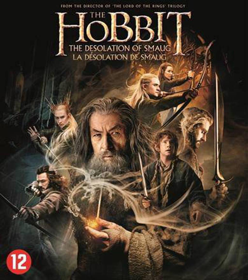 Hobbit - The desolation of Smaug (Blu-ray)