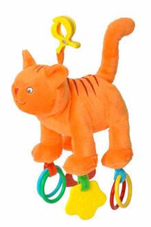 Dikkie Dik early learning kinderwagenspeeltje