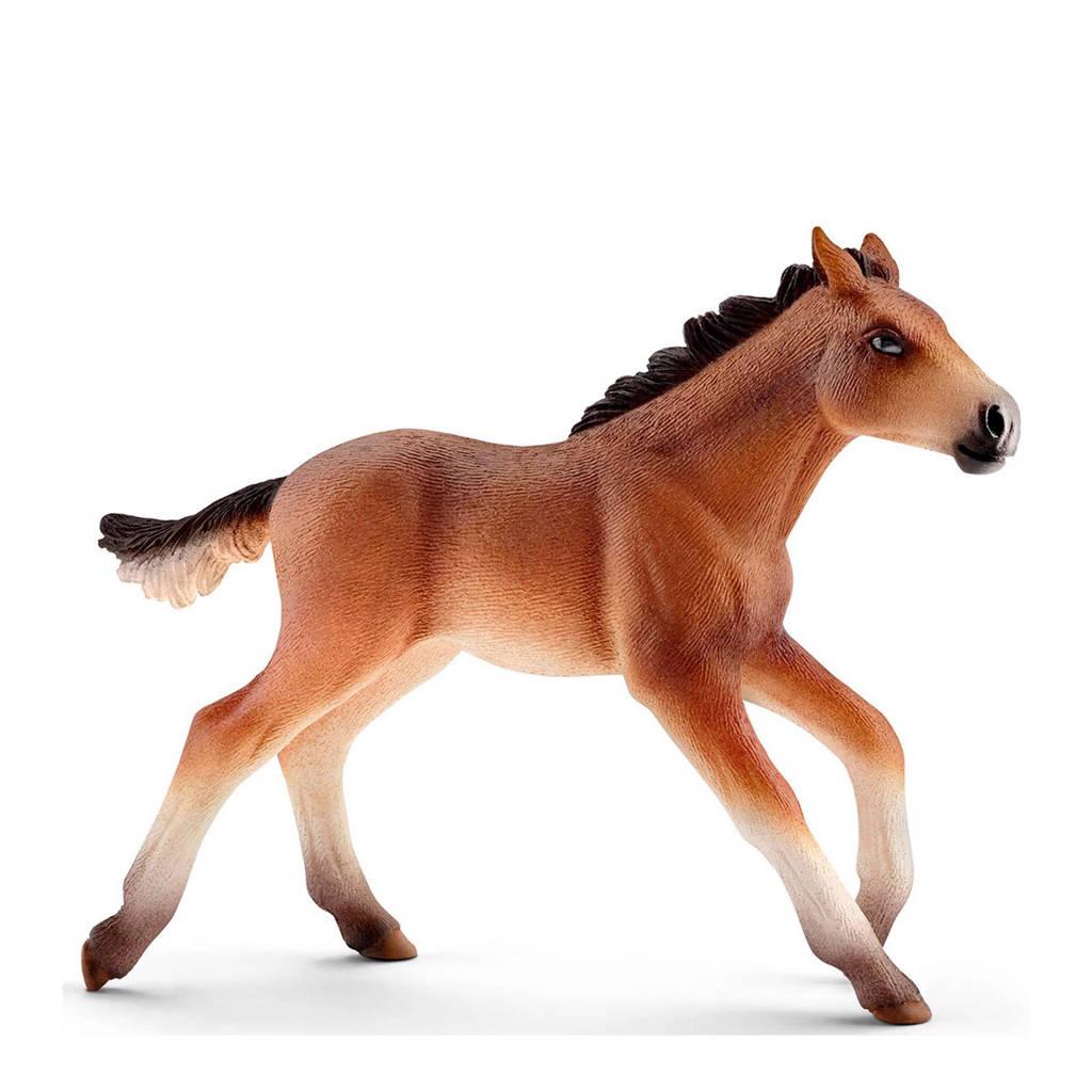 Schleich Farm World Mustang veulen
