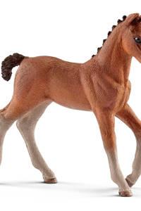 Schleich Horse Club Hannover veulen