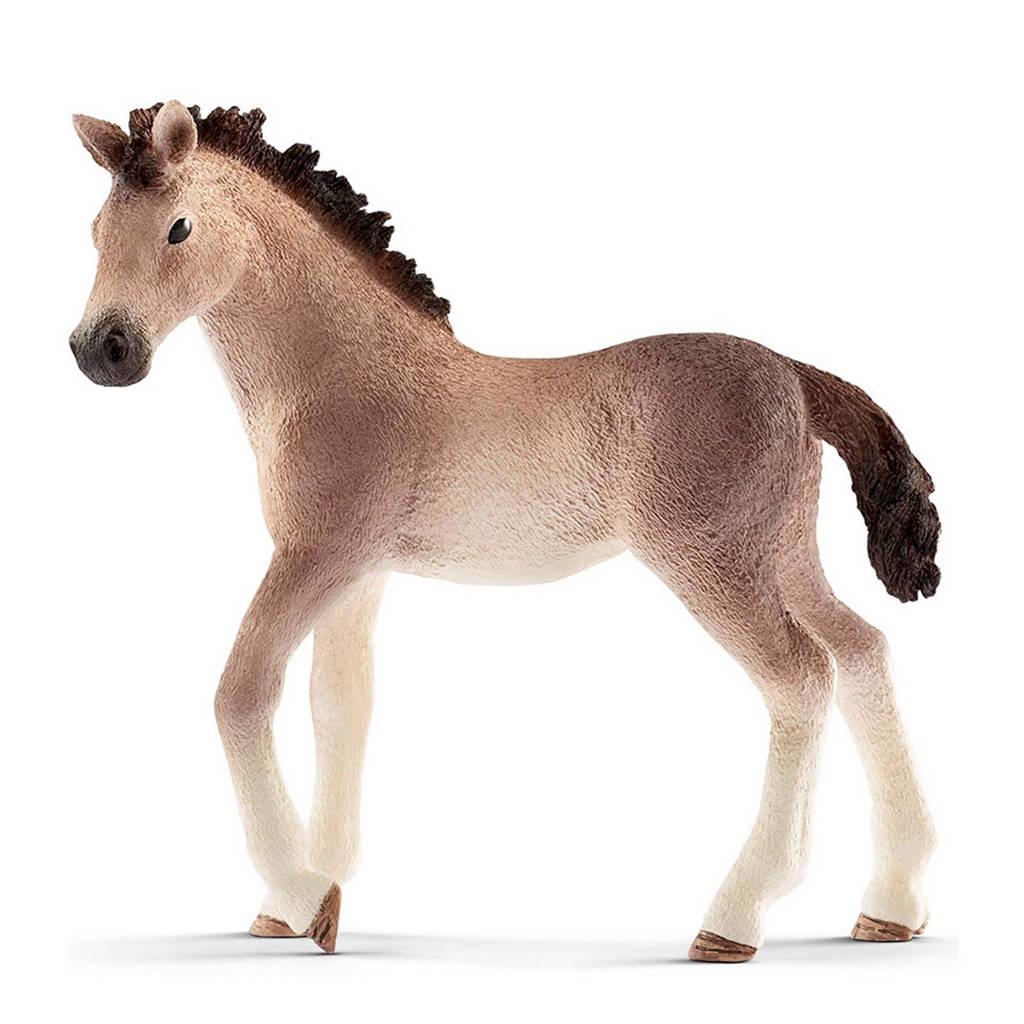Schleich Horse Club Andalusier veulen