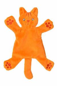 Happy Horse Dikkie Dik knuffeldoekje, Oranje