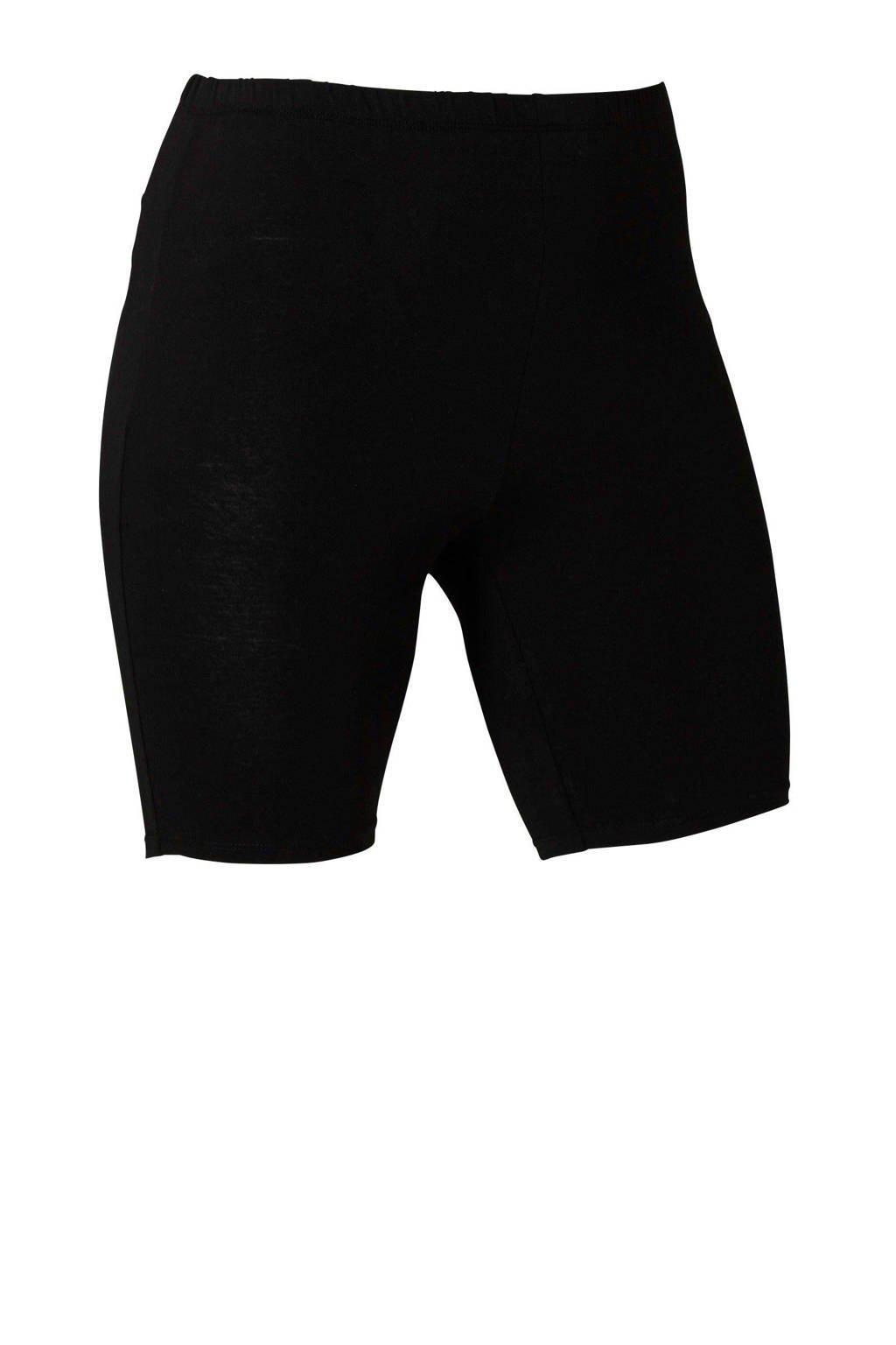 GREAT LOOKS cycling short zwart, Zwart