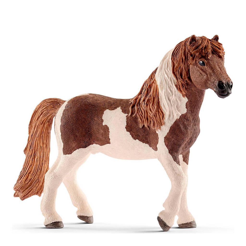 Schleich Horse Club IJslander pony hengst