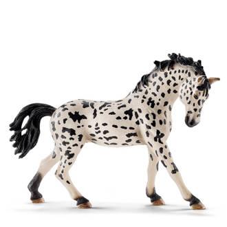 Horse Club Knabstrupper merrie