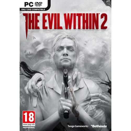 Evil within 2 (PC) kopen