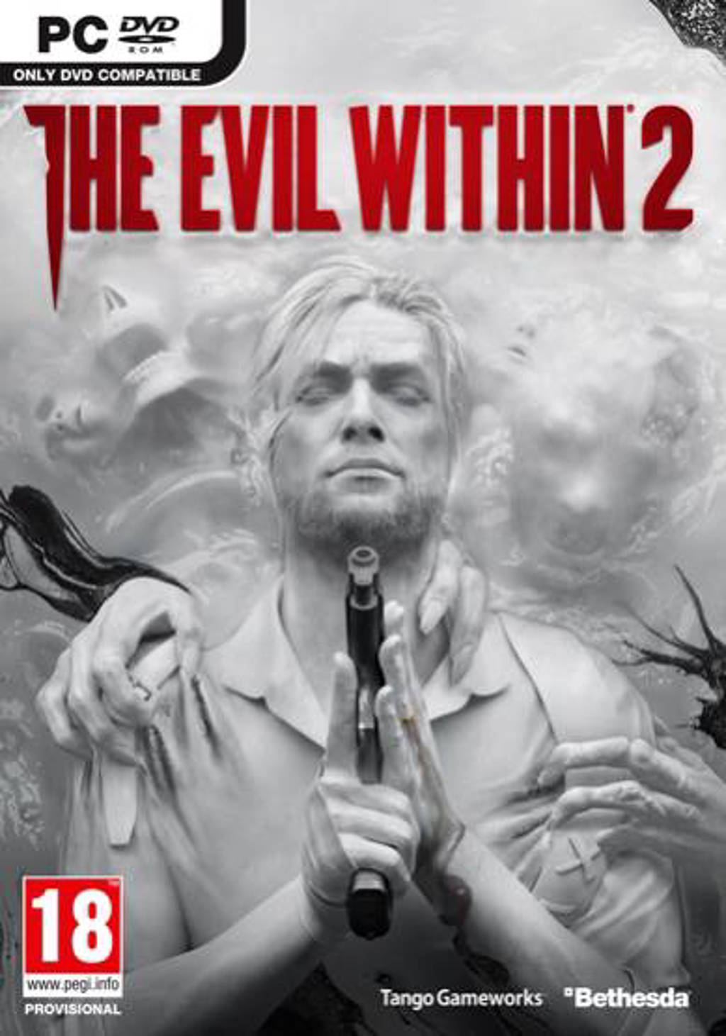 Evil within 2 (PC)