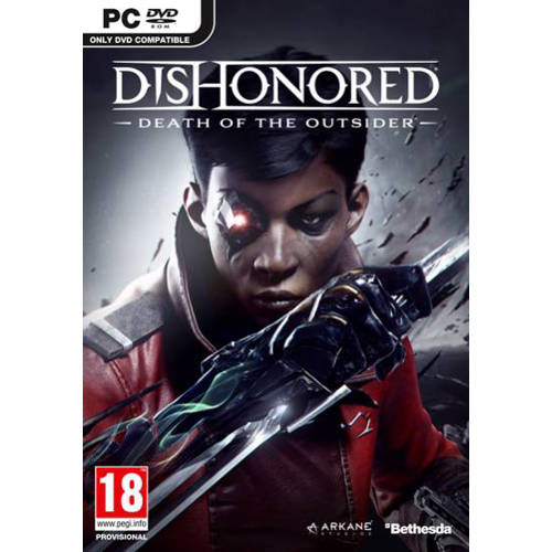 Dishonored - Death of the outsider (PC) kopen