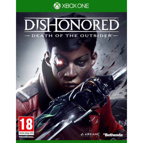 Dishonored - Death of the outsider (Xbox One) kopen