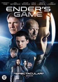 Ender's game (DVD)