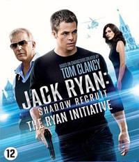 Jack Ryan - Shadow recruit (Blu-ray)