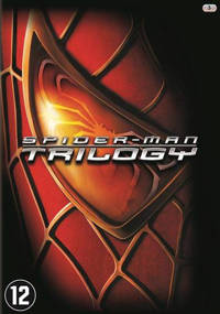 Spider-man trilogy (DVD)