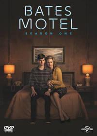 Bates motel - Seizoen 1 (DVD)
