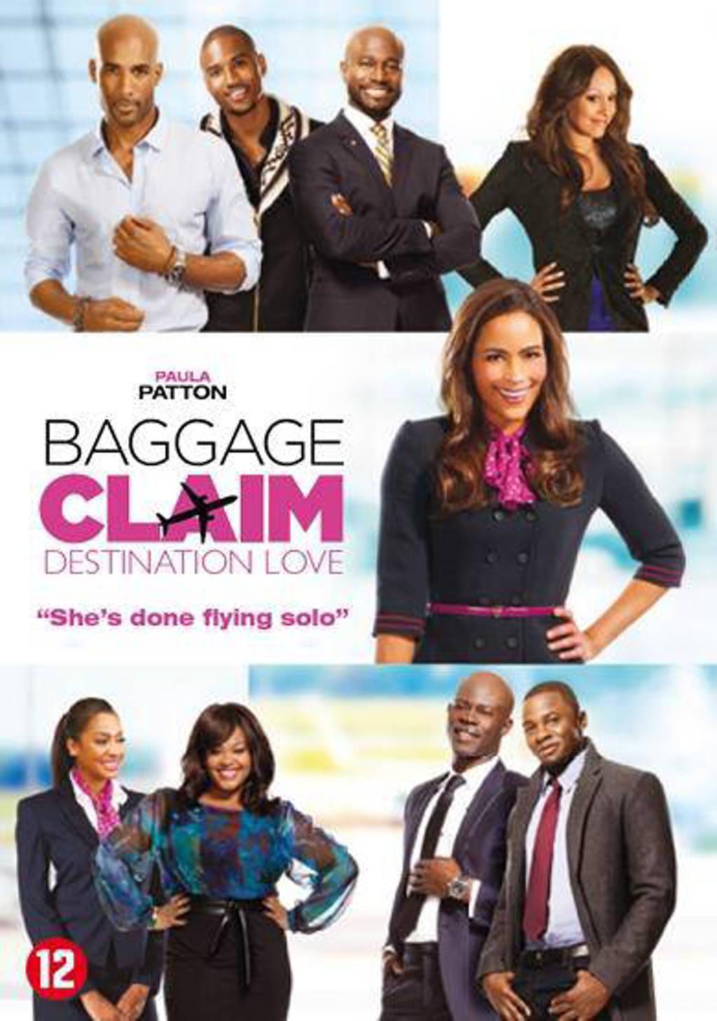 Baggage claim (DVD)